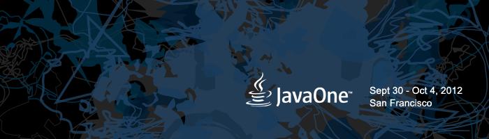 JavaOne 2012