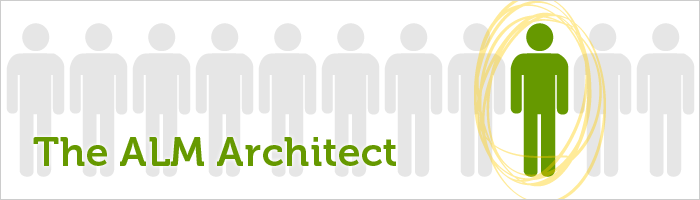 The ALM Architect