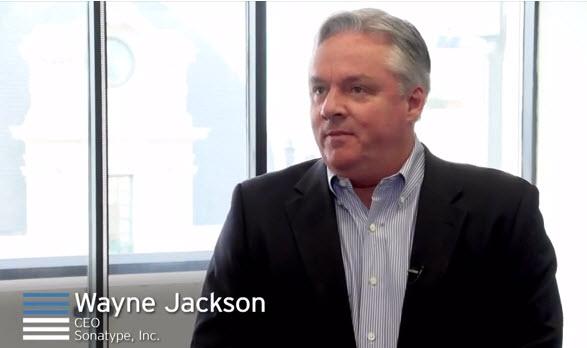 Sonatype CEO Shares Company Mission