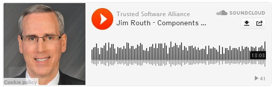 Jim Routh Interview