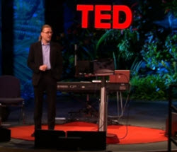 Mikko Hypponen at TEDxEdinburgh