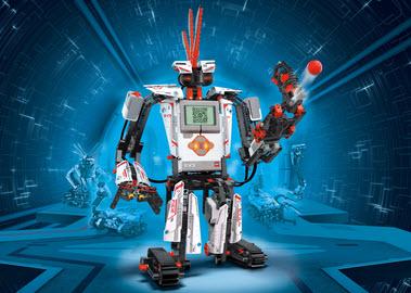 LEGO Mindstorm