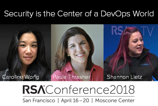 2018 RSAC -  DevOps Connect DevSecOps Days Opening Session Preview - Blog Featured Image