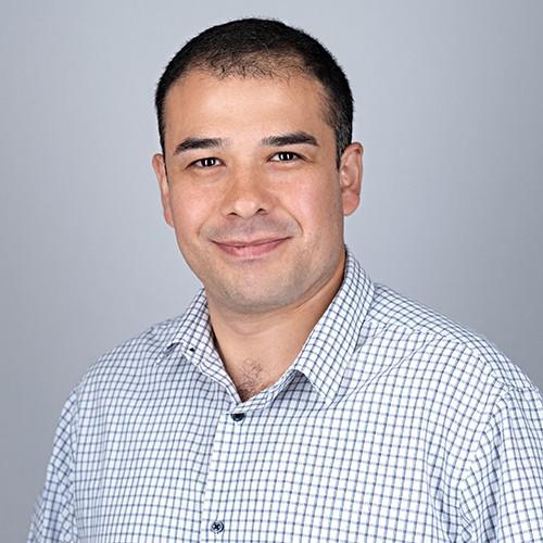 Alejandro Gamboa