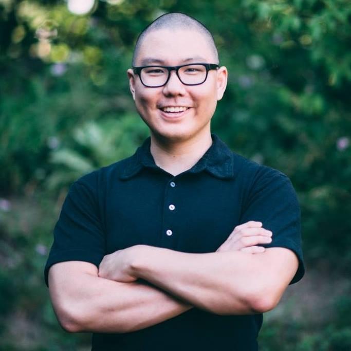 Allen Hsieh