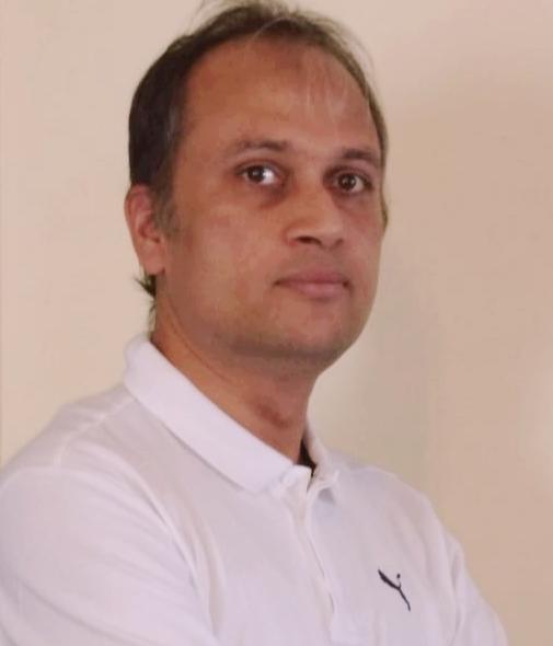 Awkash Agrawal