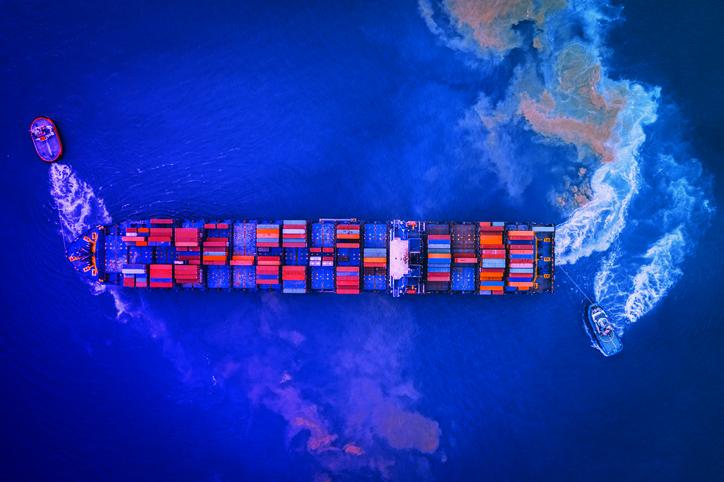 Nexus as a container registry