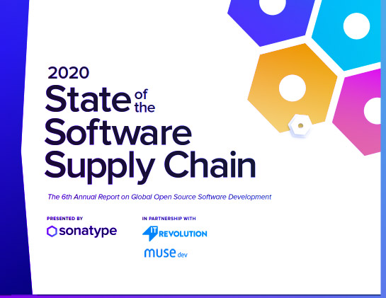 2020 State of the Software Supply Chain