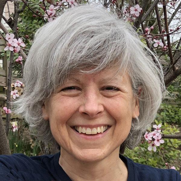 Sue Jasmin