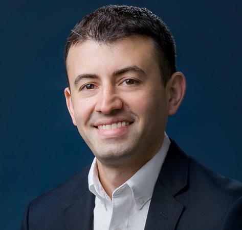 Filipp Kofman